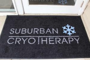 Suburban Cryotherapy Mat