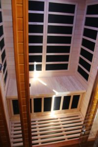 Infrared Sauna Therapy